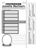 Amelia Earhart - Timeline