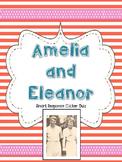 Amelia and Eleanor Go for a Ride Smart Response Quiz