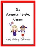 Amendment Game Printable