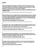 Amendments Application Activity