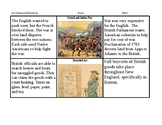 Amer. Rev. Cause and Effect cards/Key