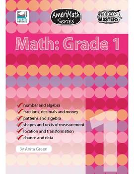 AmeriMath: Grade 1