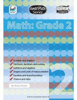AmeriMath: Grade 2