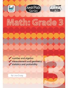 AmeriMath: Grade 3