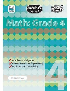 AmeriMath: Grade 4