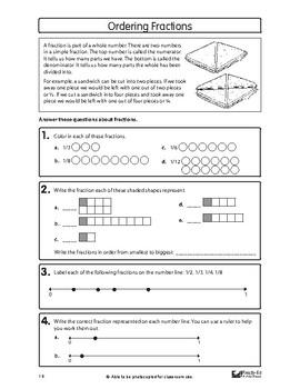 AmeriMath: Grade 5