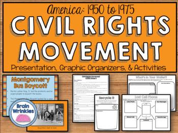 Civil Rights Movement (SS5H6)