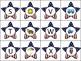 America Alphabet Match