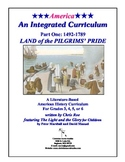 America: An Integrated Curriculum, Year 1, Part I, Introduction