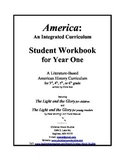 America: An Integrated Curriculum, Year 1, Part I, Weeks 1-2 Workbook