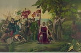Christopher Columbus, Early Exploration, & The New World