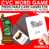 CVC Game: America Memory Match and FREEDOM!
