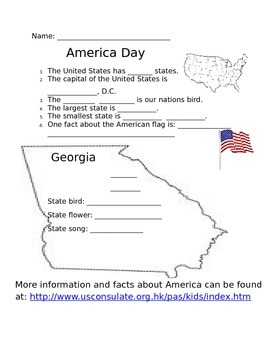 America Day