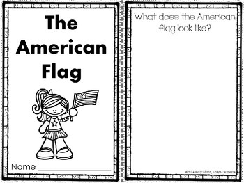 American Flag Research Project