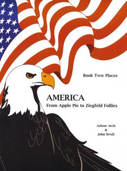 America From Apple Pie to Ziegfeld Follies Book 2