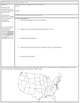 America: History of Our Nation Chapter 15 & 16 Guided Reading Questions