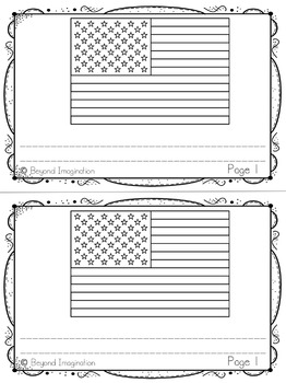 The U.S.A. Country Study | 48 Pages for Differentiated Learning + Bonus Pages