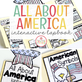 America Lapbook: Holidays, Presidents and Money
