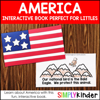 America Activities, 4th of July, Fourth of July, America P