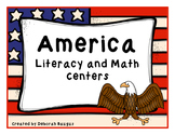 America Literacy and Math Centers
