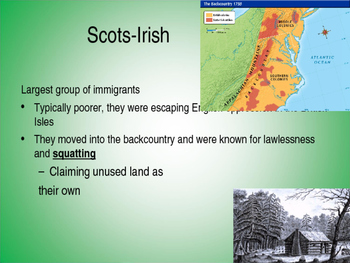 America Past and Present 9e Chapter 4 Powerpoint,  AP US History
