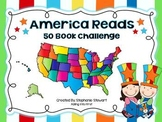 America Reads 50 Book Challenge
