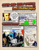 Comic 180: Early America, 6.3 (Second Continental Congress, Road to Revolution)