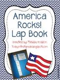 America Rocks! Lap Book