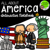 America Social Studies Interactive Notebook