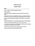 America Story of Us Episodes 1-6 and 6 primary sources