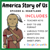 """America Story of Us: Episode 6 - """"Heartland"""" - Complete Video Guide"""