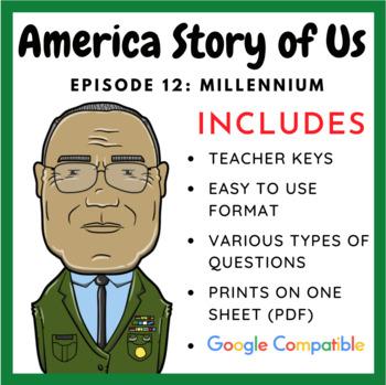 "America Story of Us: ""Millennium"""