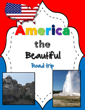 America The Beautiful Road Trip