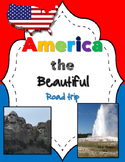 America The Beautiful Road Trip