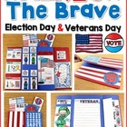 Veterans Day, America, and Voting