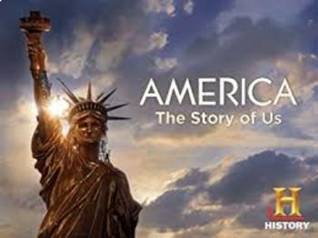 "America: The Story of US, Episode 9, ""Bust"""