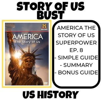 America, The Story of US- Bust  History Channel (Episode 8)