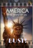 """""""America: The Story of US - Bust"""" - Video Analysis Guide Worksheet"""