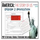 America: The Story of US - Episode 2: Revolution Worksheet