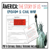 America: The Story of US - Episode 5: Civil War
