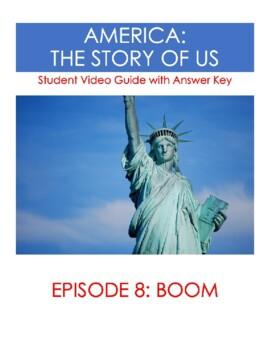 America The Story of Us: Bo... by Randy Tease   Teachers Pay Teachers