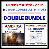 America, The Story of Us & Crash Course U.S. History - BOT