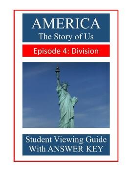 America The Story of Us: Di... by Randy Tease   Teachers Pay Teachers