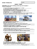 "America: The Story of Us (Episode 1-""Rebels"") Worksheet"