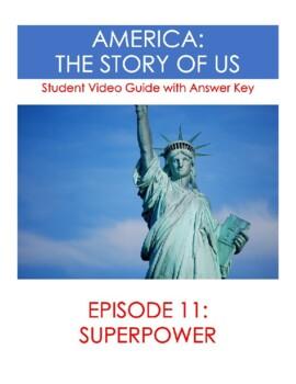 America The Story of Us Ep by Randy Tease  Teachers Pay Teachers