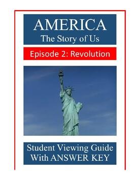 America The Story of Us E by Randy Tease  Teachers Pay Teachers