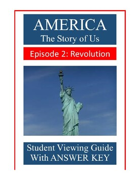 america the story of us episode 2 revolution video. Black Bedroom Furniture Sets. Home Design Ideas