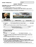 "America: The Story of Us (Episode 2- ""Revolution"") Worksheet"
