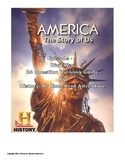 America: The Story of Us Episode 5 (Civil War) Viewing Guide