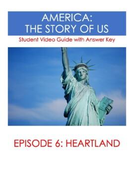 America The Story of Us  by Randy Tease  Teachers Pay Teachers